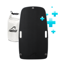 Powerpack Upgrade Radinn...