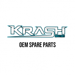 Battery Strap Krash Industries